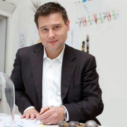 Hannes Gamper - Goldschmied, Schmuck-Designer & Diamant-Gutachter, Geschäftsführer