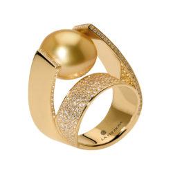 Ring - La Preziosa