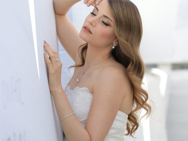 Trauringe und Brautschmuck