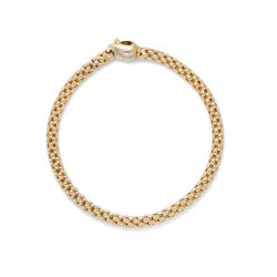 Armband Gold Fope