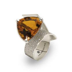 La Preziosa - anello