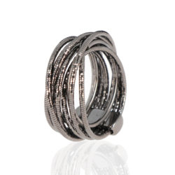 Ring Silber Pesavento