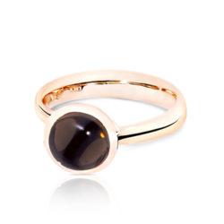 Tamara Comolli - BOUTON Ring