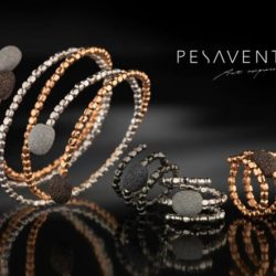 High-Quality Silver Pesavento
