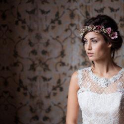 Brautkleid Barbara von Pföstl