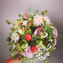 Florale Werkstatt