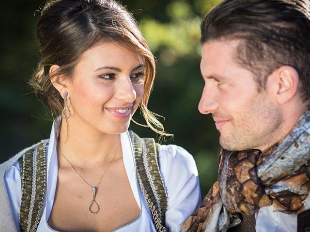 Schmuck: Tiroler Goldschmied