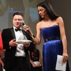 Hannes Gamper erzählte bei der Zett Miss Südtirol Wahl 2017 ein paar wichtige Details zur Krone