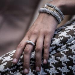 Luxus für die Hände