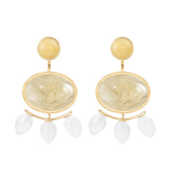 Ole Lynggaard Copenhagen - Earrings