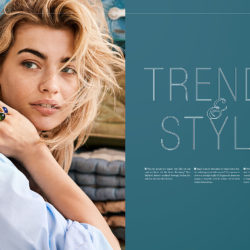Welcome Trends & Style