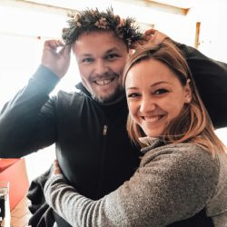 Florian Andergassen und Maria Gamper - Tiroler Goldschmied
