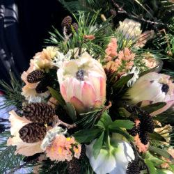 Floristik: Florale Werkstatt