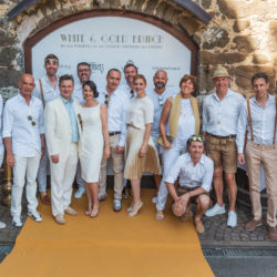 Die Partner von White & Gold Brunch