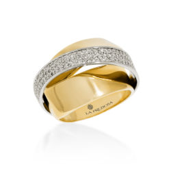 La Preziosa - Ring