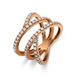 DiamondGroup - Ring