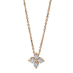 DiamondGroup - Necklace