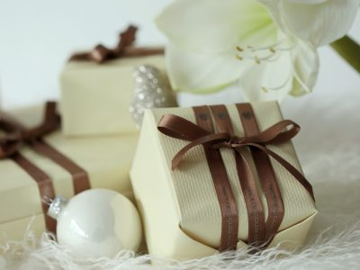 Geschenkideen - Weihnachten