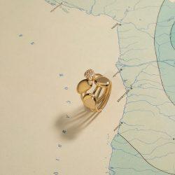 Passer stones - Ringkombination