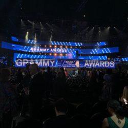 Die Grammy-Verleihung