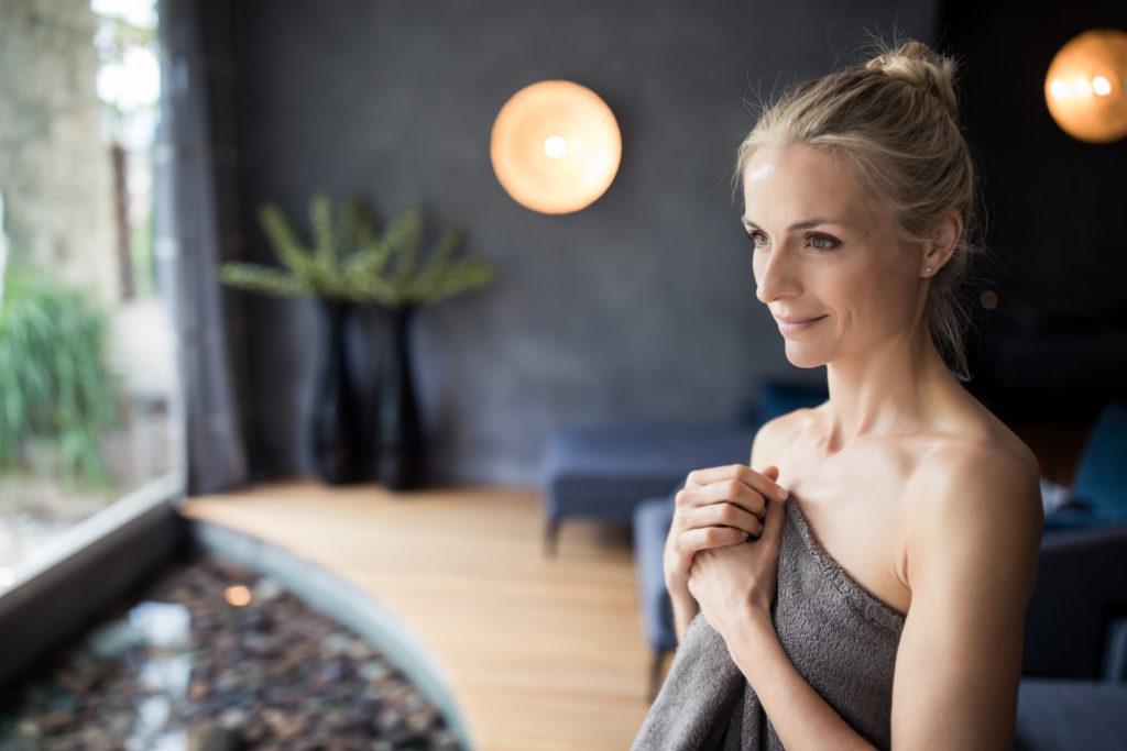 Quellenhof Luxury Resort Wellness