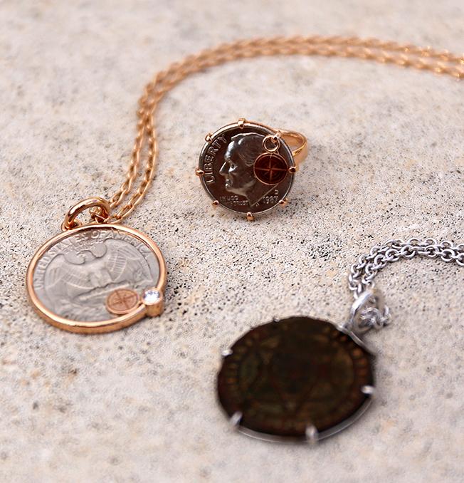Münzen & Schmuck Coin