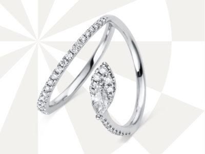 Diamantring Diamantschmuck