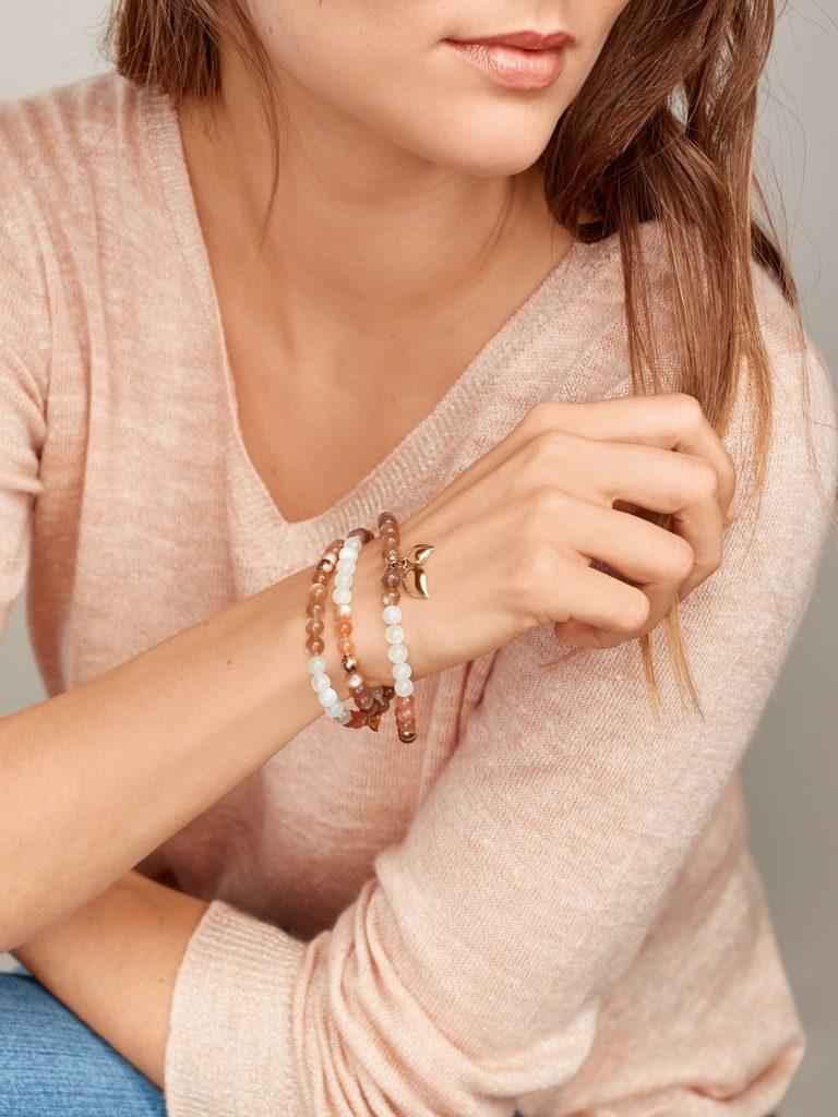 Tamara Comolli INDIA Armband