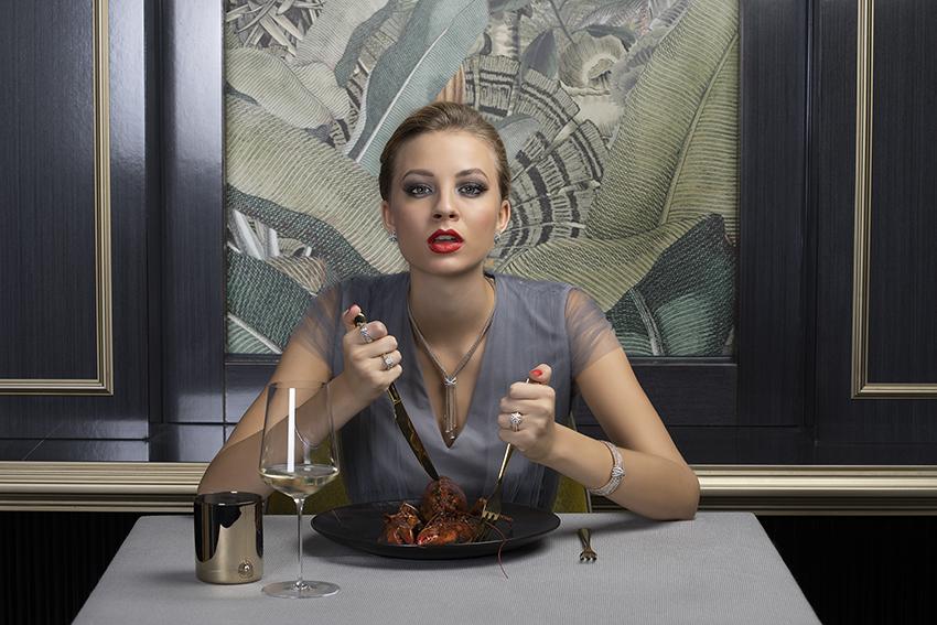 Juwelen Dinner Fope Mia Luce