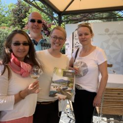 Tiroler Goldschmied on Tour 2020 Hundsangen