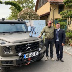 Tiroler Goldschmied on Tour 2020 Stuttgart
