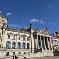 Tiroler Goldschmied on Tour 2020 Berlin
