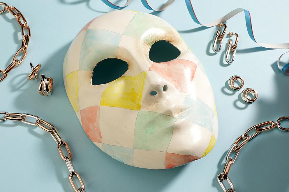 Crazy Jewels Pesavento
