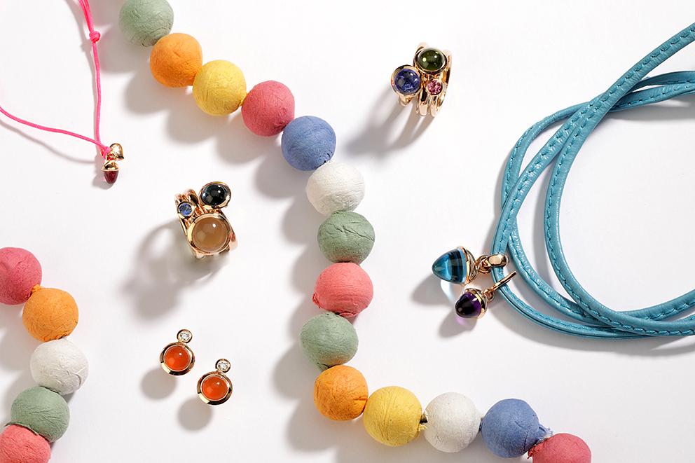 Crazy Jewels Tamara Comolli