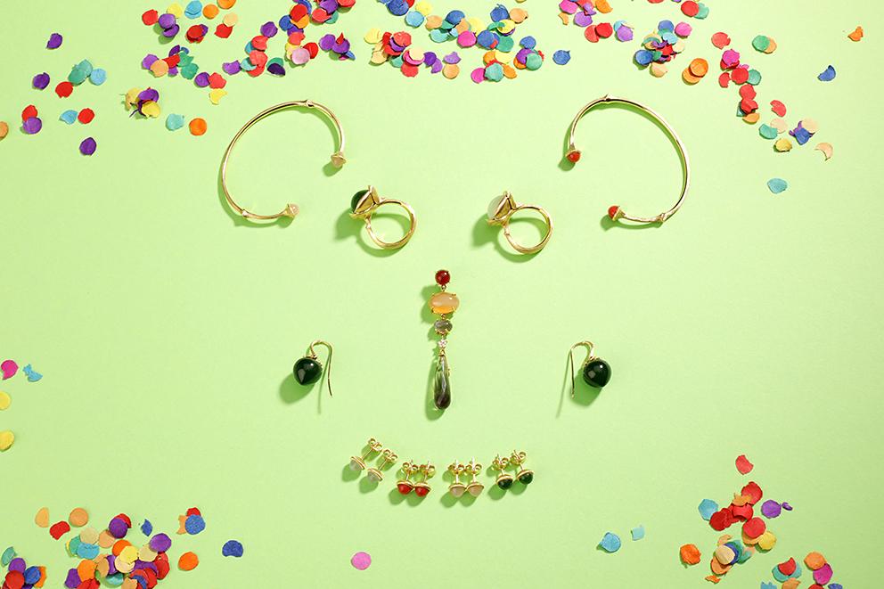Crazy Jewels Ole Lynggaard Copenhagen