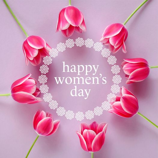 Tag der Frau