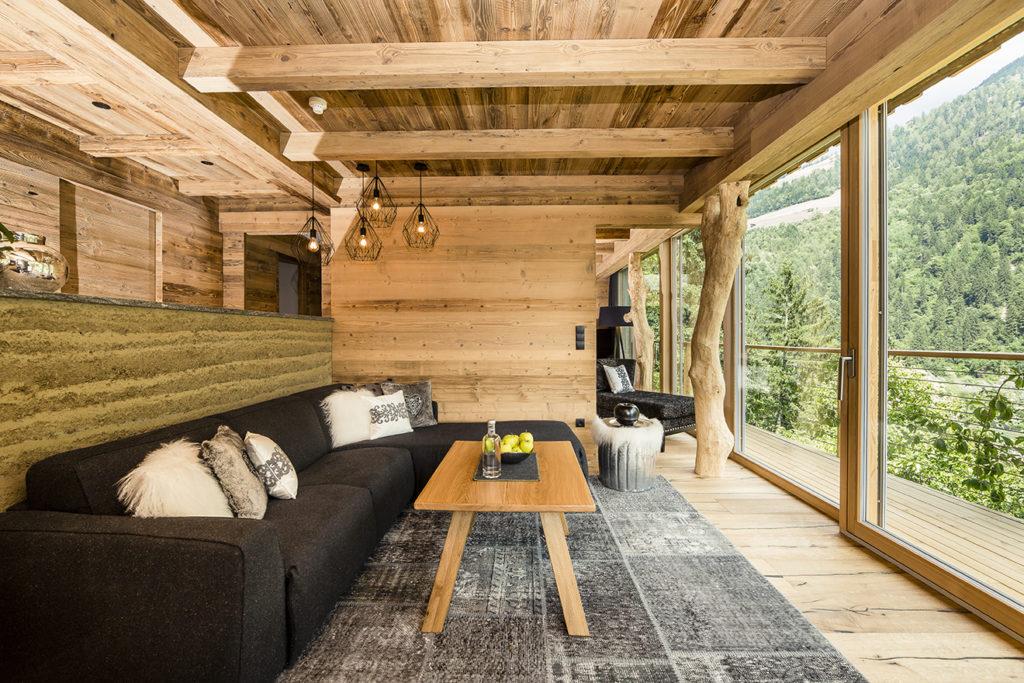 Hotel | Chalet Das Alpenschlössel