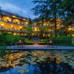 Villa Eden Meran